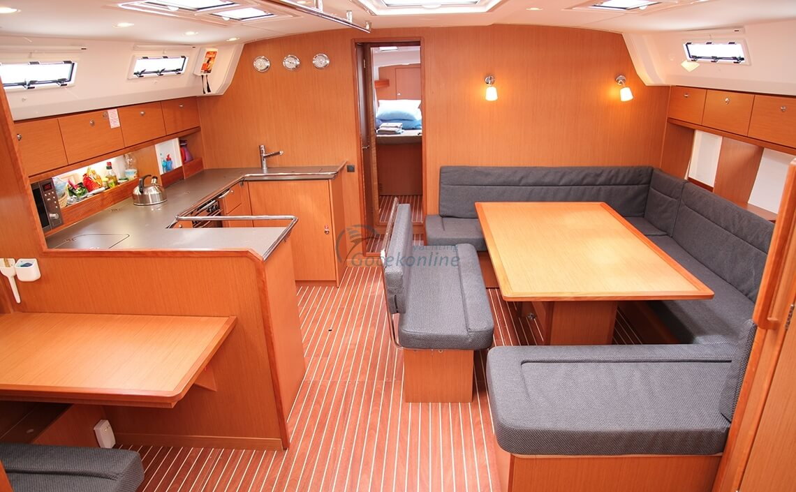 Our yacht, which was built in 0, has been completely revised in 2013 and it provides blue cruise service with its air conditioned 5 kabin cabin alternatives.