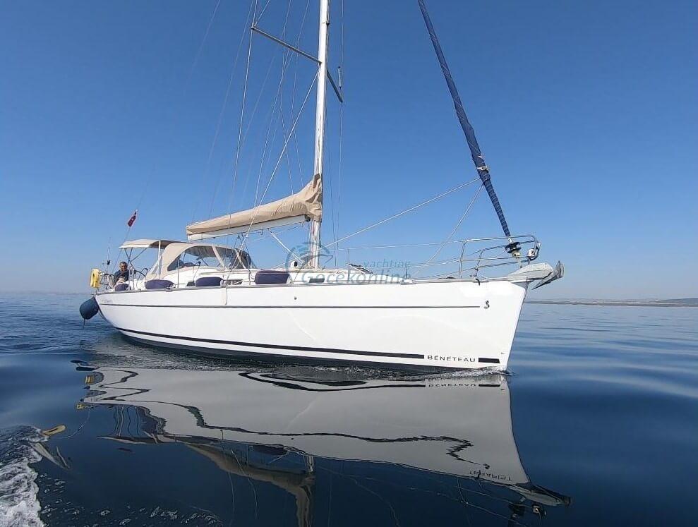 Beneteau Cyclades 39.3 teknesi
